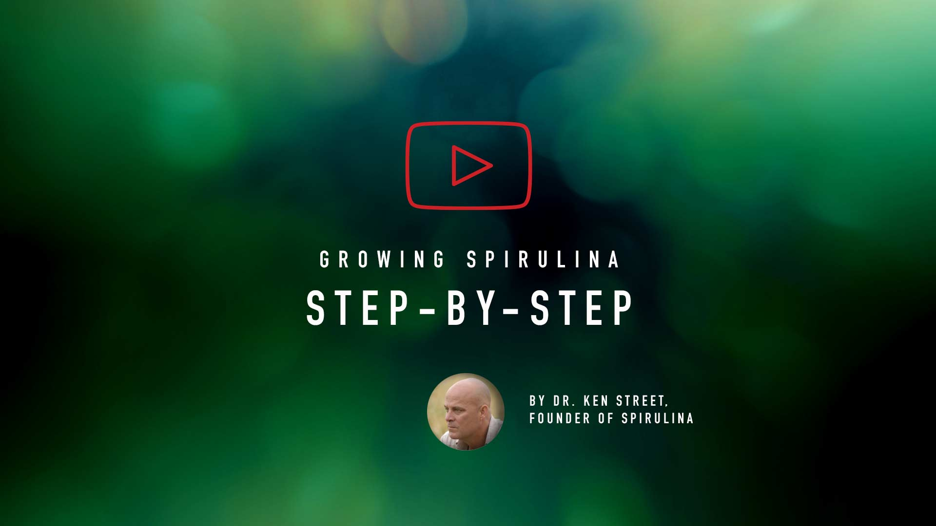 Growing Spirulina Step by Step in Australia