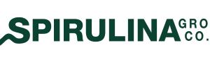 Spirulina Grow Co. Logo